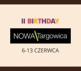 Drugie urodziny Targowicy w Nowym Targu